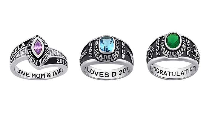 limogés jewelry: ladiesu0027 class rings from limogès jewelry (42% off). wvxwdtk
