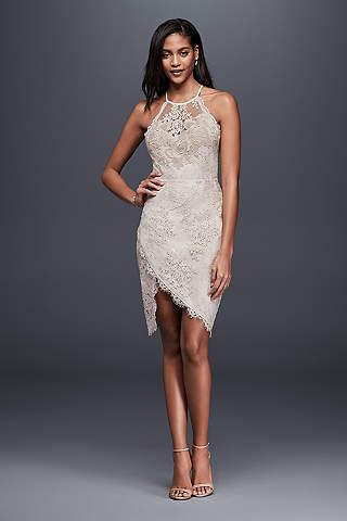 little white dress little white dresses in various styles u0026 lengths | davidu0027s bridal ioxtjgk