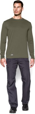 long sleeve shirts menu0027s tactical ua tech™ long sleeve t-shirt 6 colors $29.99 jomqsea