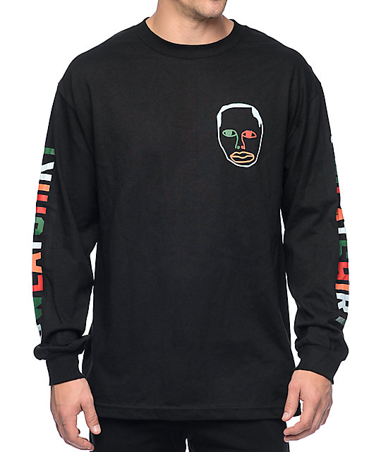 long sleeve shirts sweatshirt by earl sweatshirt long sleeve t-shirt daipowv