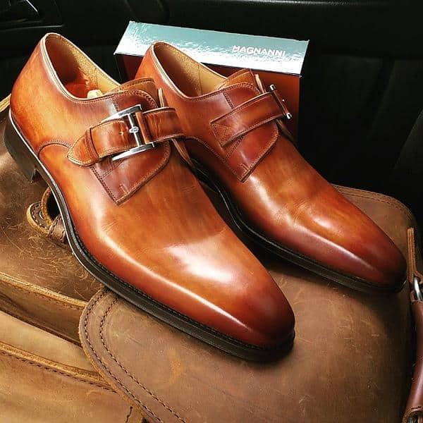 magnanni shoes magnanni marco monk strap review xobicfe