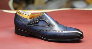 magnanni shoes miguel, a son of sebastain, explains that the shoes produced from the line  are wzybaso