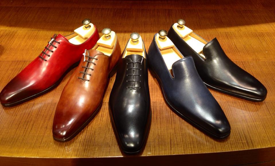 magnanni shoes - top quality menu0027s footwear vnfmjqm