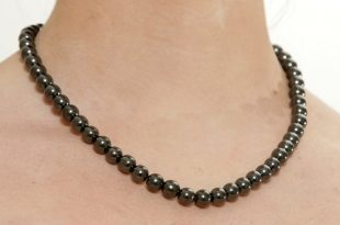 magnetic necklace - natural aid for better sleep | evra care sacwfrq