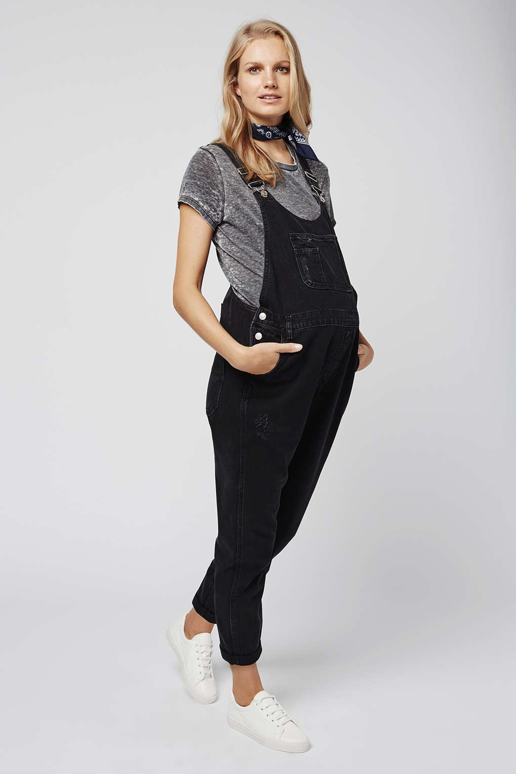 Maternity Dungarees for Perfect Comfort
