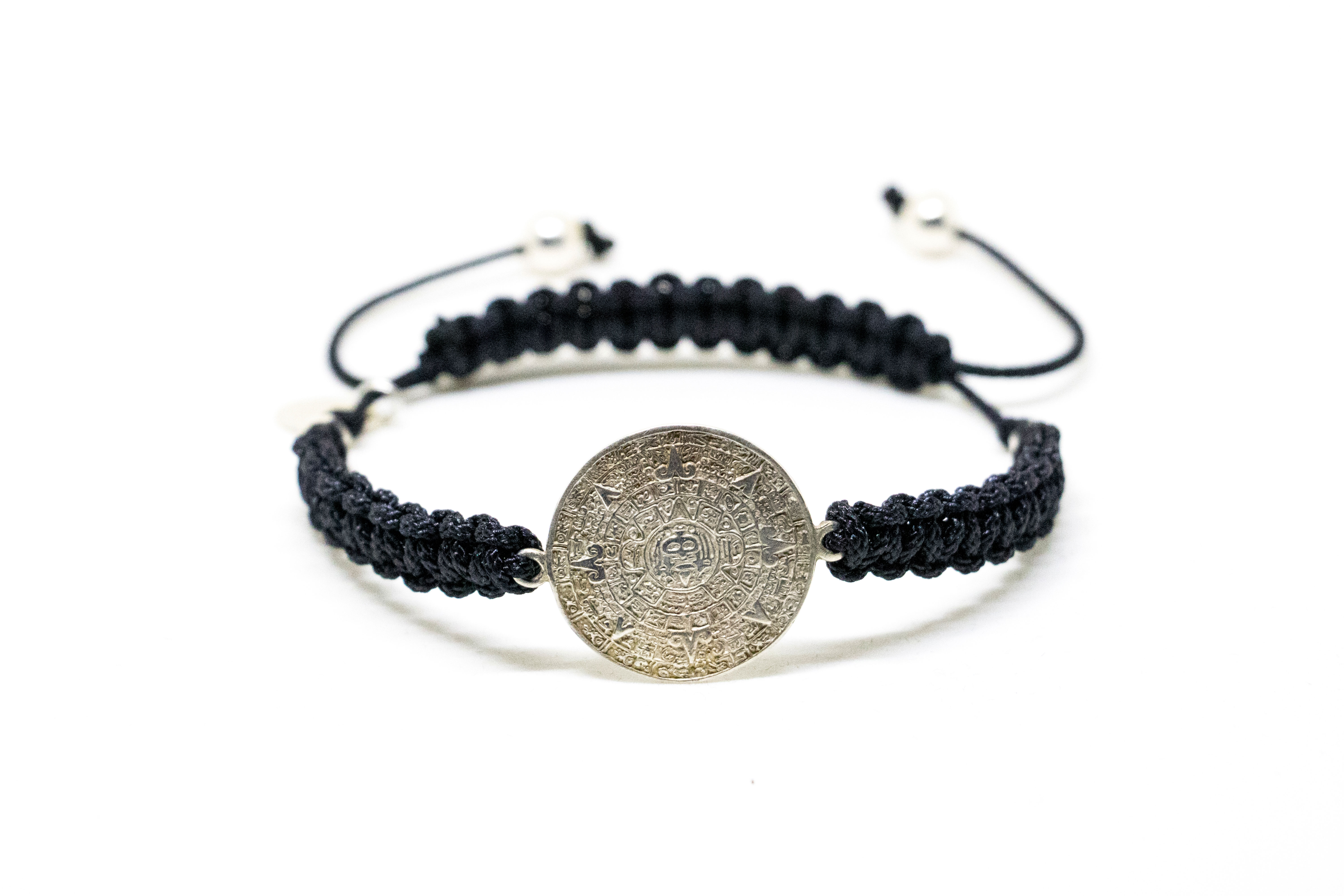 maya:silver by downstairs jewelry for men - products - bracelet wugpiaf