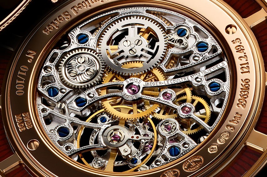 Why you should have a mechanical watch in your wardrobe