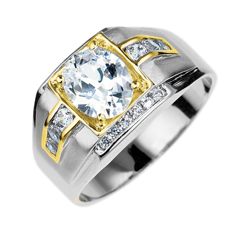Find out why men rings are so popular