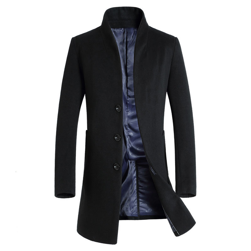 Take the Advantage of the Utility of Coat by Buying Mens coat