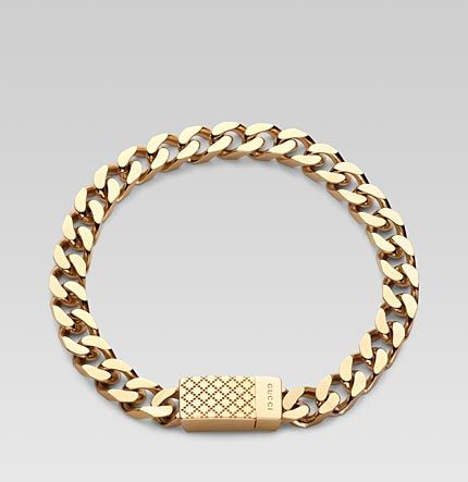 mens gold bracelets gucci gold bracelet for men | essentials (menu0027s accessories kfuajll