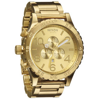 mens gold watches gold menu0027s watches - shop the best brands today - overstock.com qpnlouo