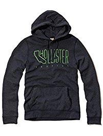 mens hoodie hollister menu0027s hoodie sweatshirt pullover jtcrgco