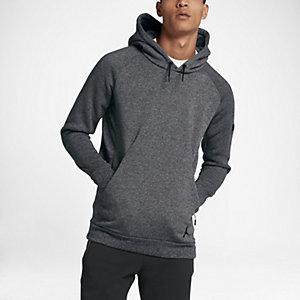 mens hoodie soft and warm. the jordan icon menu0027s hoodie ... qnxdnlb