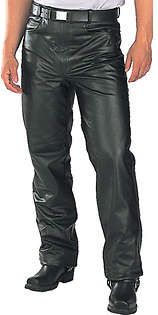 mens leather pants xelement b7400 u0027classicu0027 menu0027s fitted leather pants pufzqoi