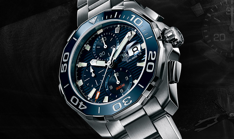 The many Types in Choices for Mens Watches to choose from