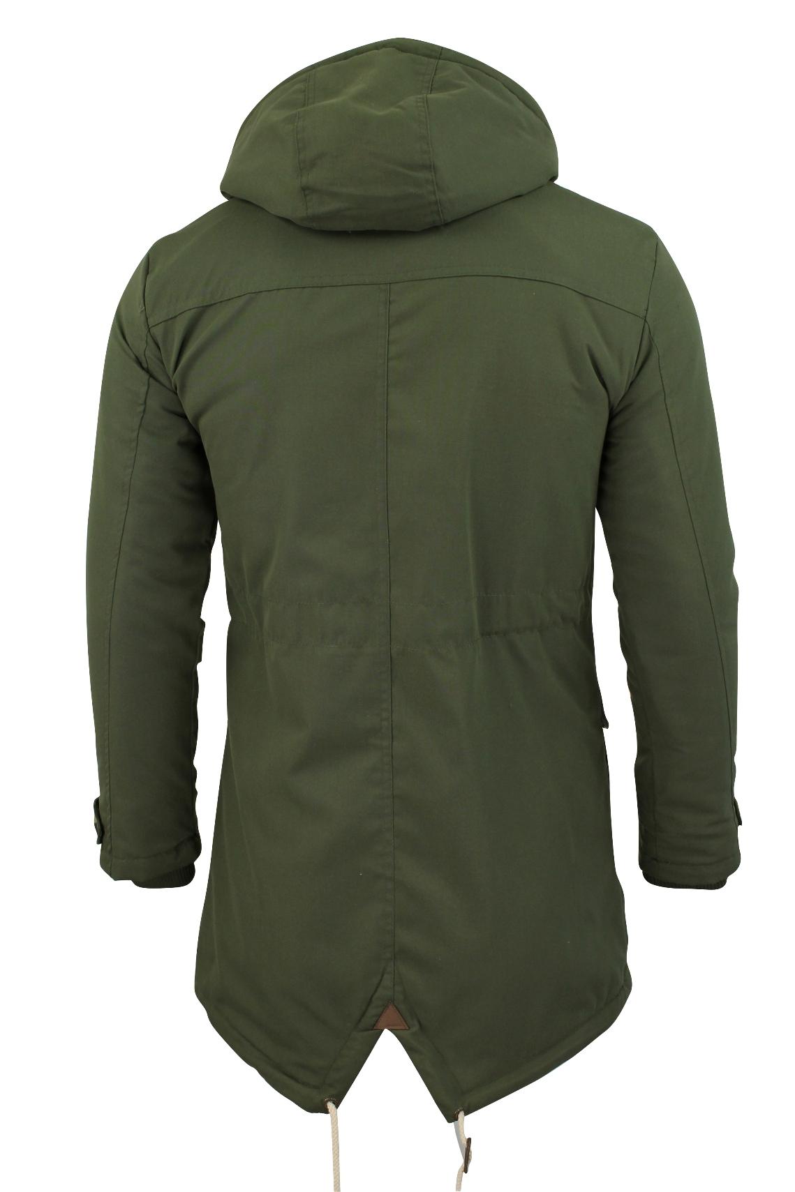 mens parka coats mens-parka-jacket-tokyo-laundry-039-braxton-039- alotrei