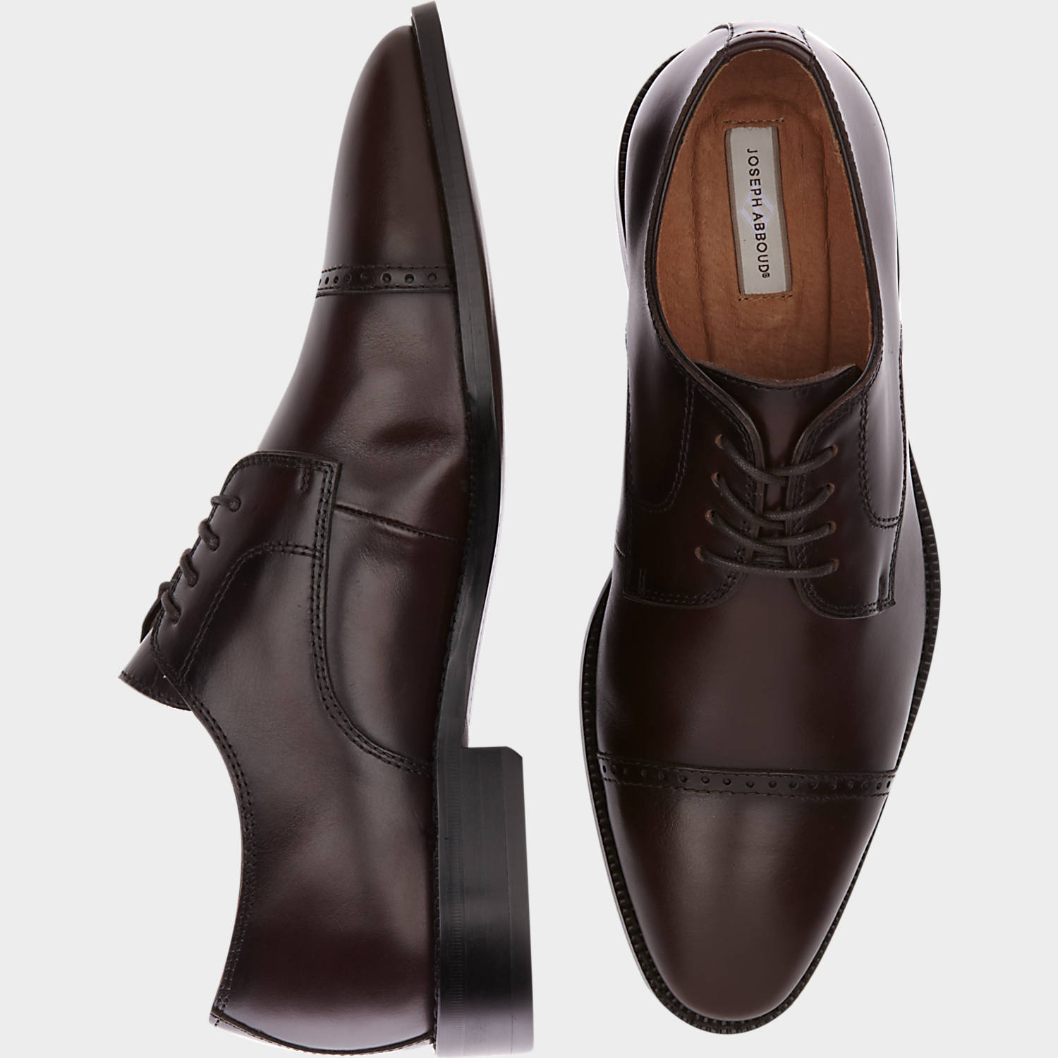 Features of good men's shoes