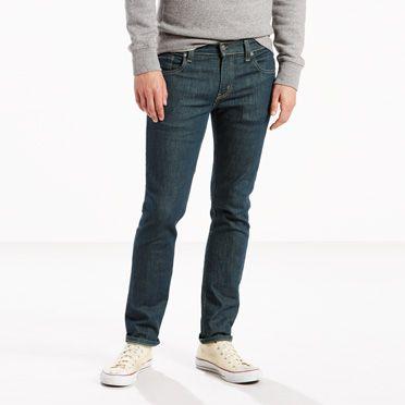 mens stretch jeans menu0027s leviu0027s 511™ skinny stretch jeans in black | leviu0027s® foweenx