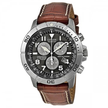 mens watches citizen eco-drive perpetual calendar chronograph menu0027s watch qjkcaaj