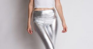 metallic leggings 1 ywdpxvf