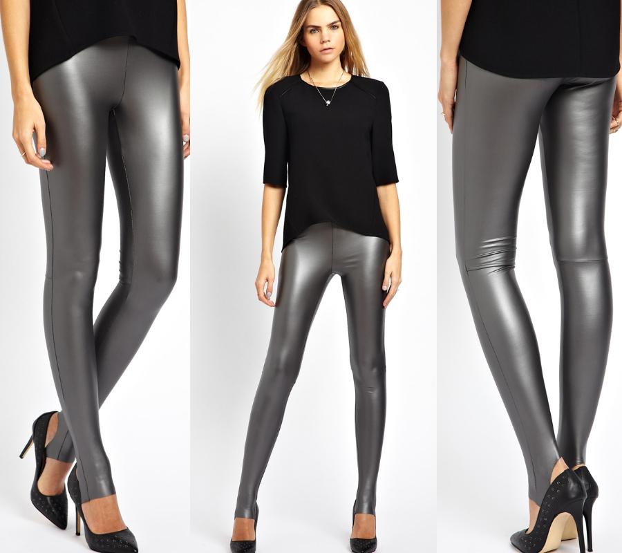 metallic leggings metallic super skinny leggings msmjlcx