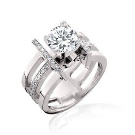 modern engagement rings - bowers jewelers more jwhtvuu