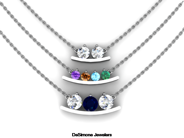 mothers jewelry diamond_and_birthstone_rocka_bye_pendants knzvhcs