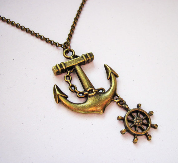 nautical jewelry jewelry should also be kept away from moisture and other harsh chemicals  which might xinxkuf