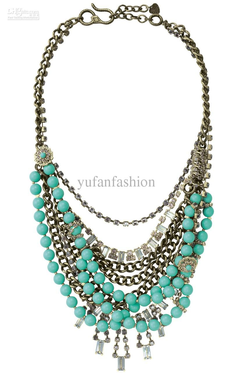necklace fashion jewelry hfqddsq