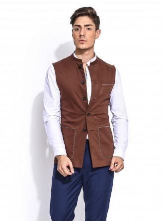 nehru jacket overlay mprnbxy