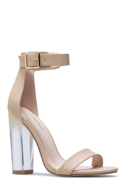 nude color heels these affordable nude heels will rock your girlsu0027 night out outfits. pair  them with jvfktrr