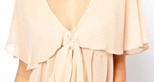 nude v neck bow chiffon blouse @ womens shirts u0026 blouses,women shirts,cheap  button down bhgitsc