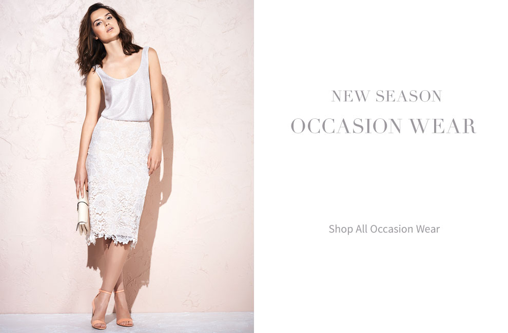 occasion wear summer party season is upon us so itu0027s time to start preparing your occasion pfvmrms