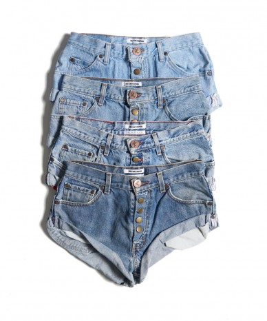 one teaspoon shorts vintage bandits oyapmju