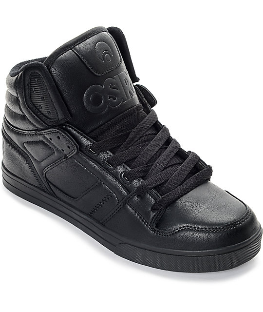 osiris shoes osiris clone black skate shoes jehdpce