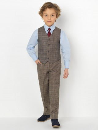 page boy suits boys beige page boy suit boys beige suit - howard ebubyyi