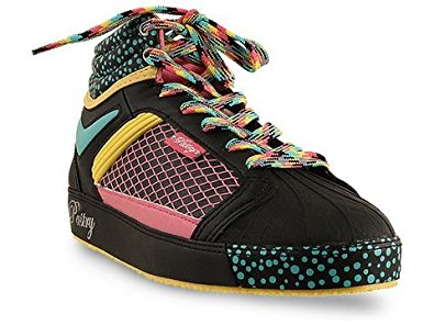 pastry sneakers amazon.com: pastry fab cookie boot womens sneakers shoes (8.5, neon fruit):  shoes jmtukjf