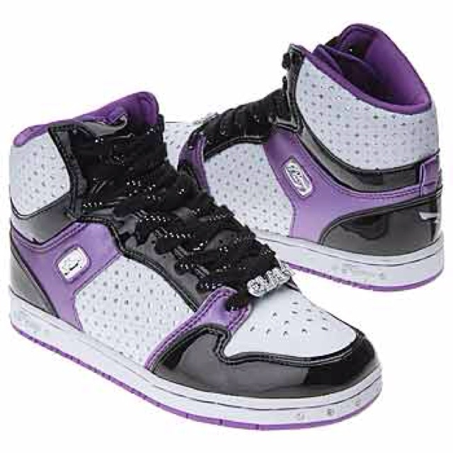 pastry sneakers pastry shoes purple and white hknqzse