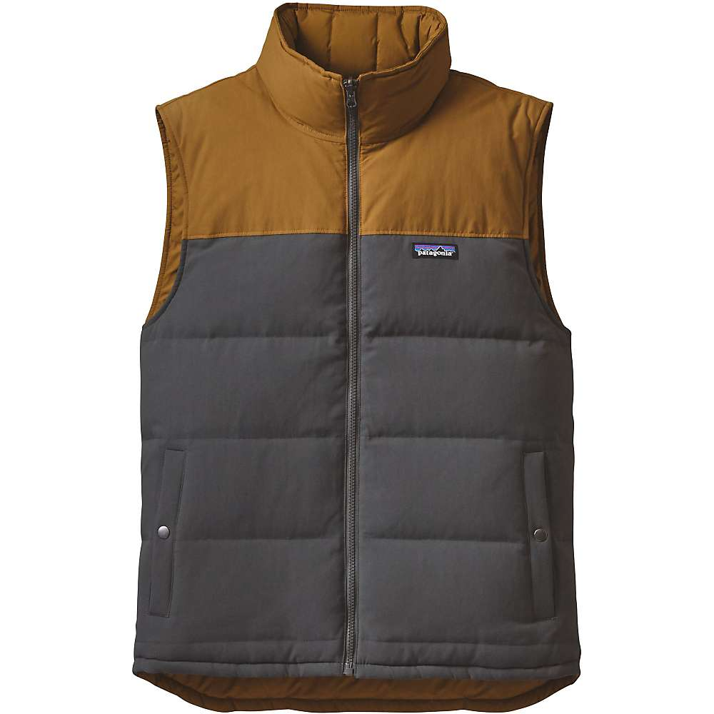 patagonia menu0027s reversible bivy down vest - at moosejaw.com fuylfek