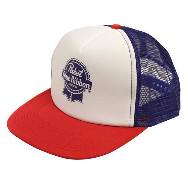 pbr trucker hat sejedxy