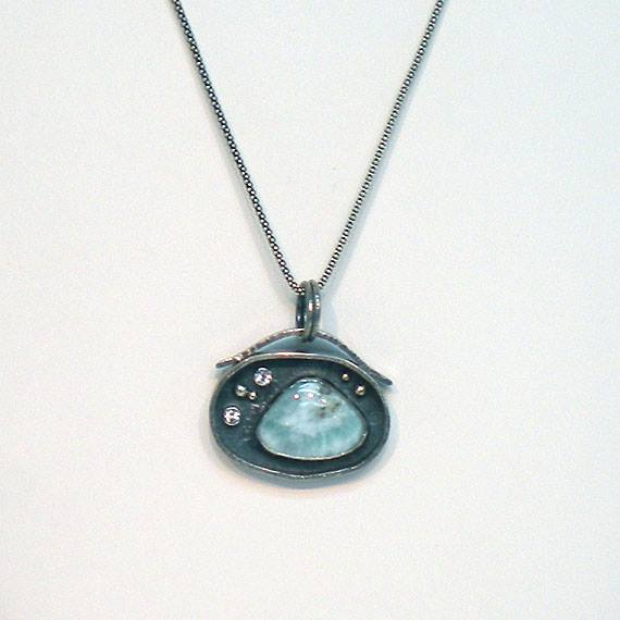 pebble art jewelry ISDATUL