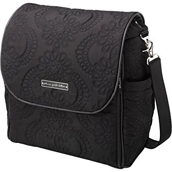 petunia pickle bottom diaper bags petunia pickle bottom boxy backpack, central park north stop yqvzico