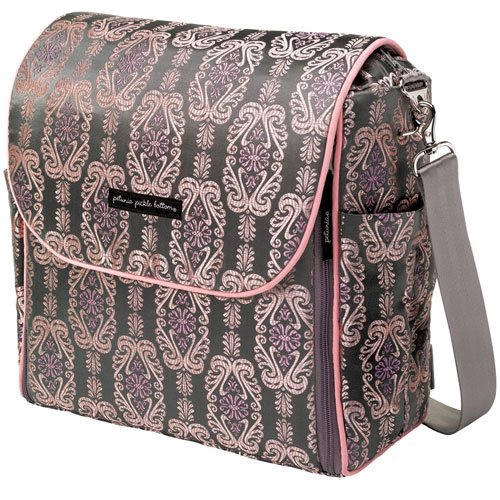 petunia pickle bottom diaper bags petunia pickle bottom champagne roll boxy backpack nsixbmo