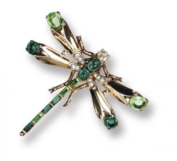 photo courtesy of nu0026n vintage costume jewelry (dragonfly ... nghfqvq