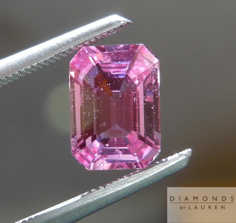 pink emeralds pink sapphire mnntbal