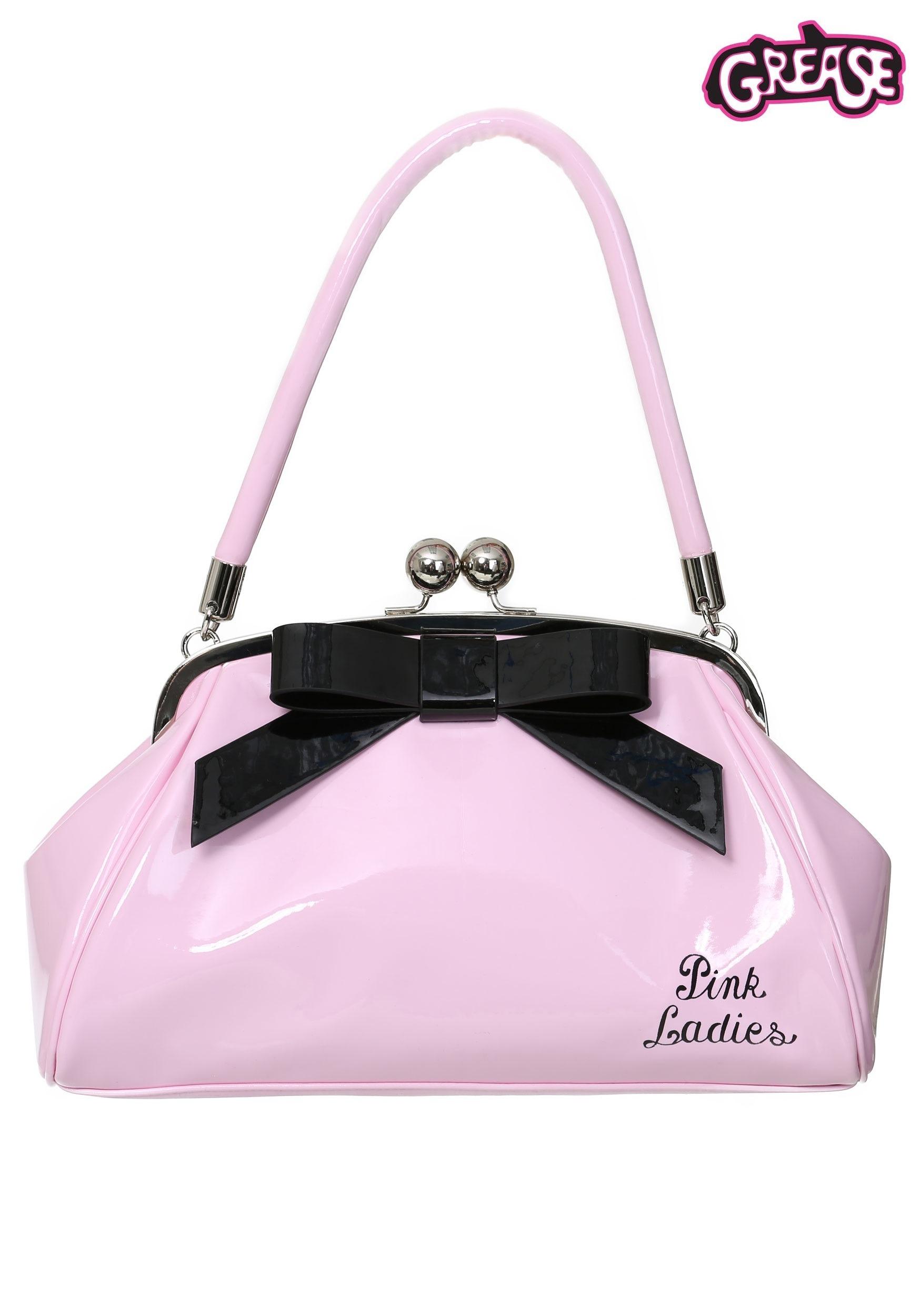 pink ladies purse bzutrua