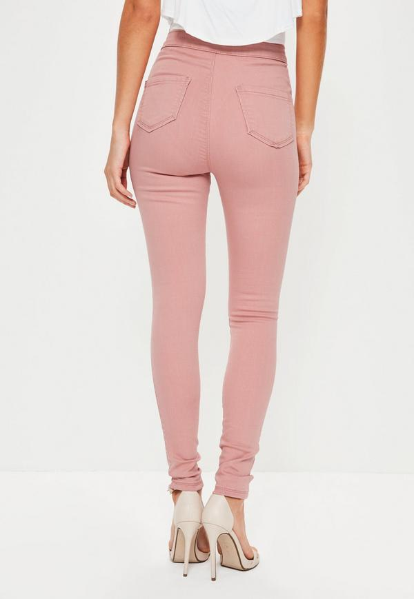 pink skinny jeans previous next htvsifw