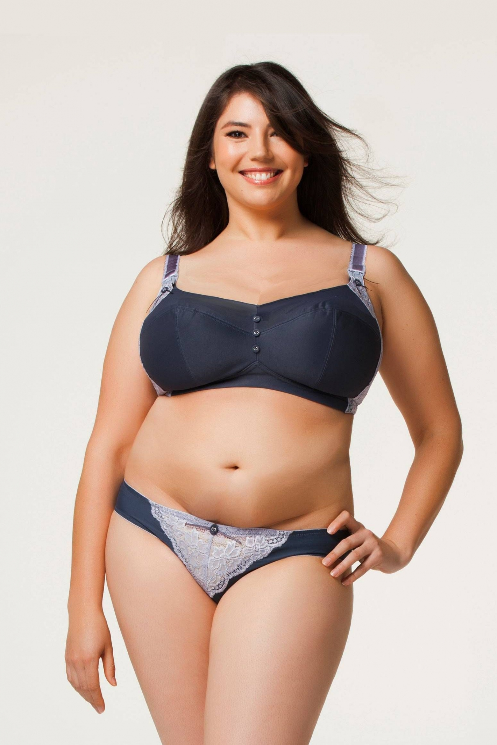 Plus Size Bra: The Perfect Support To Youth Breasts