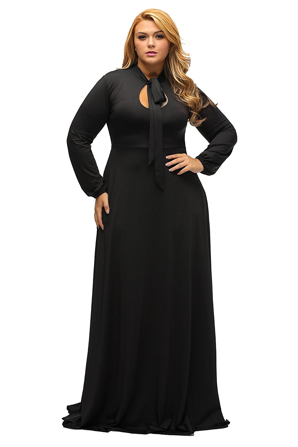 Are you a Plus Sized? Here are the information about plus size special occasion dresses