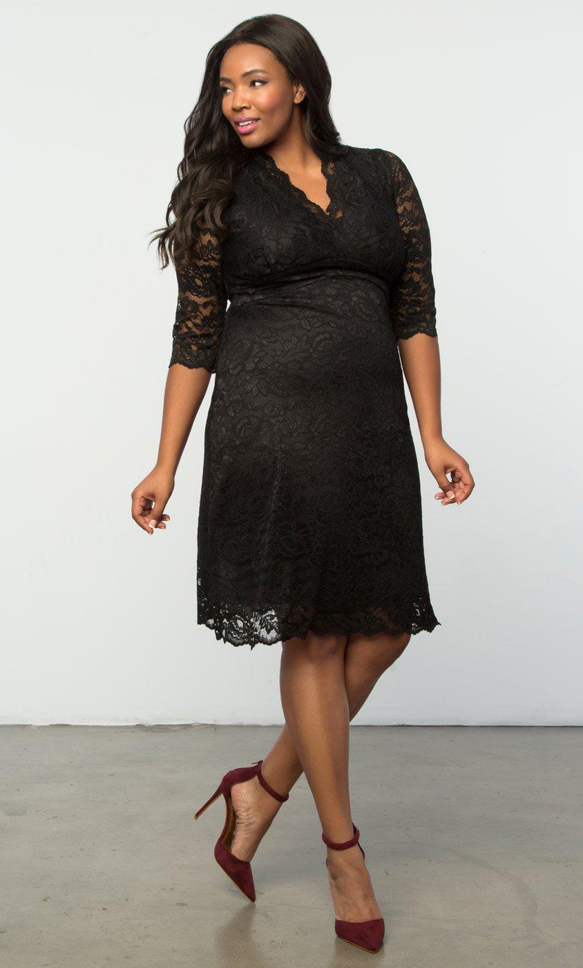 plus size special occasion dresses plus size lace dresses | scalloped boudoir lace dress by kiyonna clrvqiv